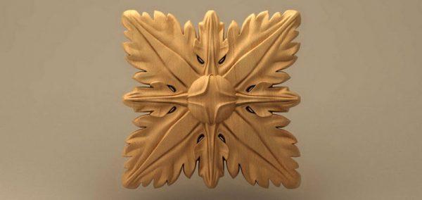 منبت چوبی انصاری
