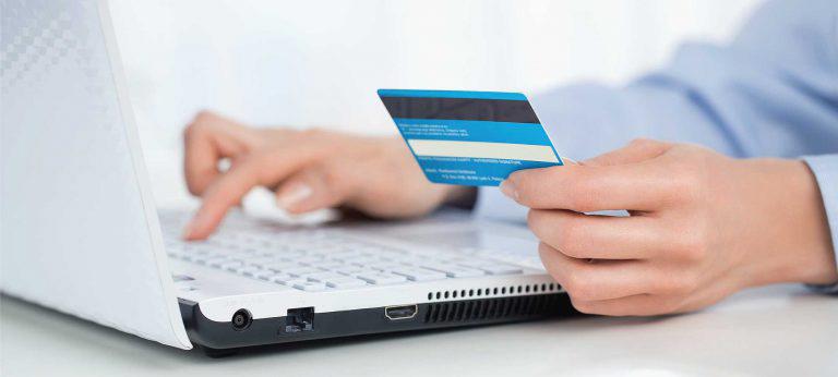 پرداخت اینترنتی منبت کالا