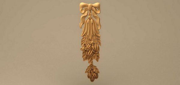 پاپیون چوبی