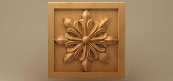 منبت چوبی