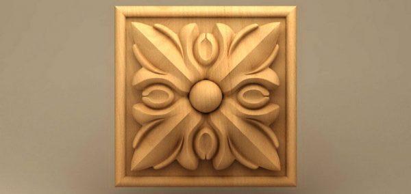 صنایع منبت چوبی