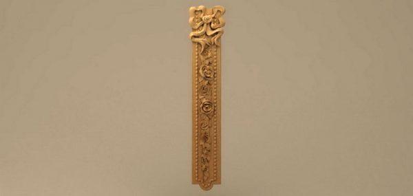 صلیب چوبی