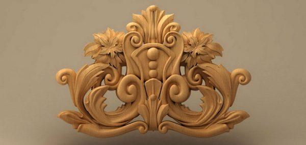 صنایع چوبی منبت کالا